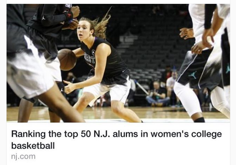 NJ TOP 50 ALUM