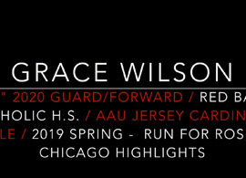 "<strong class=""sp-player-number"">14</strong> Grace Wilson"